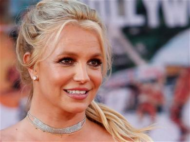 Britney Spears Reveals 'Disrespect' During Healthy Eating PSA
