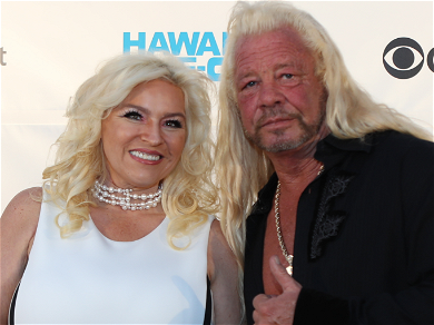 Duane 'Dog' Chapman Says Wife Beth Is in a Coma