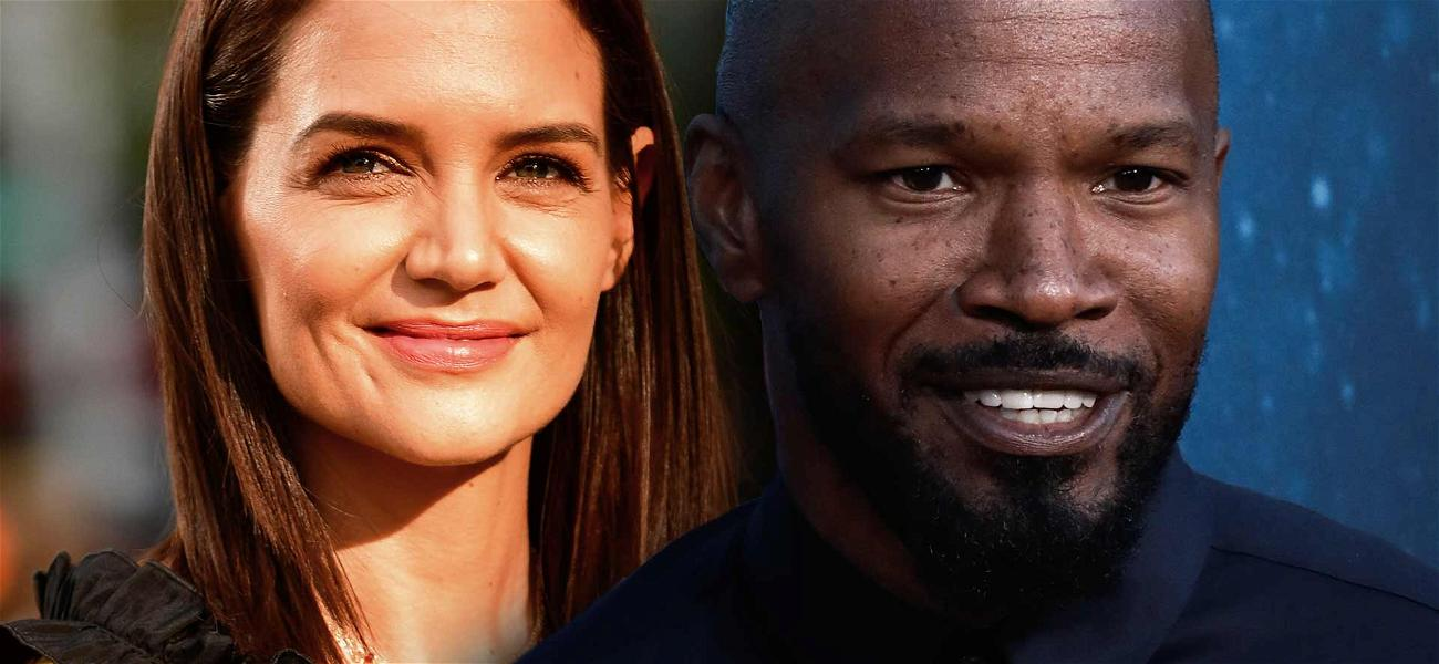 Katie Holmes and Jamie Foxx Reportedly Split After Six Years