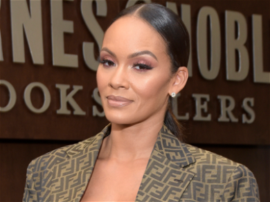'Basketball Wives' Star Evelyn Lozada Defends Carl Crawford Following Arrest, He 'Never Put His Hands On Me'