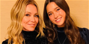 Kelly Ripa's Teenage Daughter Yummy AF During Family Dinner