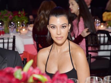 Kourtney Kardashian Responds To Fans On Instagram Angry About Her New Dog