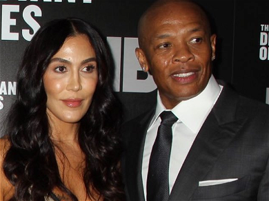 Dr. Dre's Wife Demands A Shocking $2 MILLION A Month In Spousal Support!