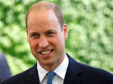 Prince William's New Title Is Not Appealing To Twitter Users