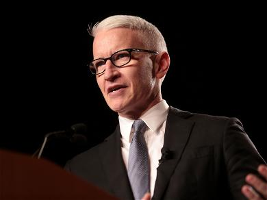 Anderson Cooper Will Inherit Nearly All Of His Mother's Fortune