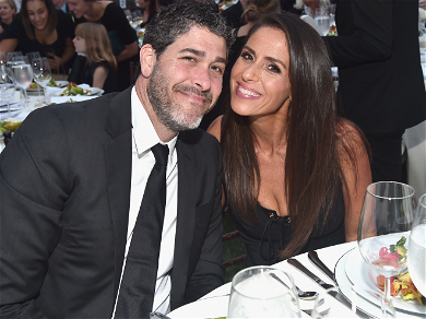 'Punky Brewster' Star Soleil Moon Frye Officially Files For Divorce
