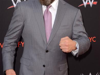 """WWE's 1st Emmy """"For Your Consideration"""" Event"""