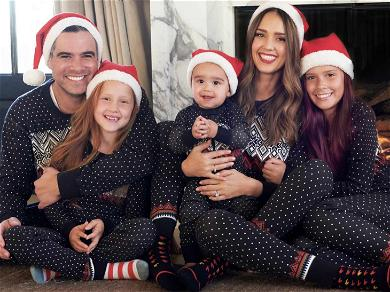 Denise Richards, Kendra Wilkinson, Tori Spelling & More Show Off Their Celeb Holiday Cards