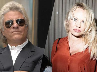 Pamela Anderson Hints She Was 'Betrayed' By Jon Peters In Cryptic IG Post