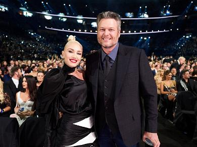 Blake Shelton And Gwen Stefani Release New Video For 'Nobody But You' Will In Self-Quarantine