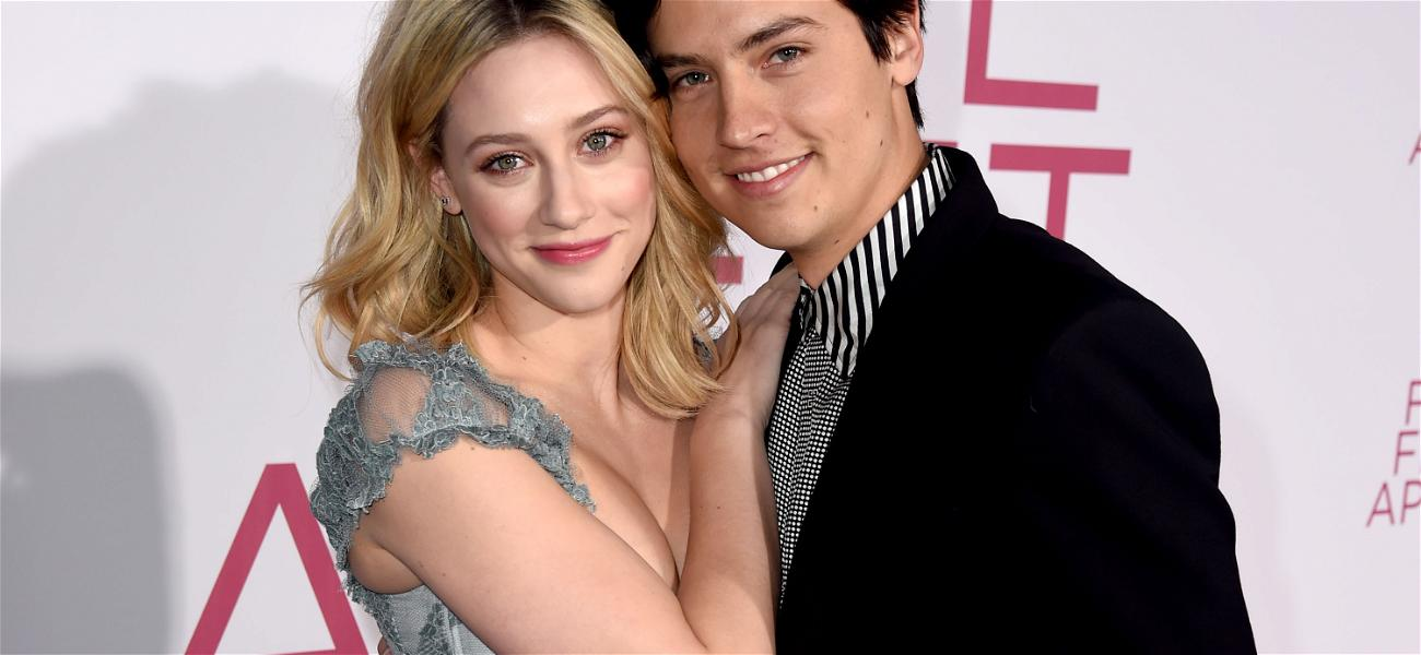 What's The Status Of Cole Sprouse & Lili Reinhart's Relationship?