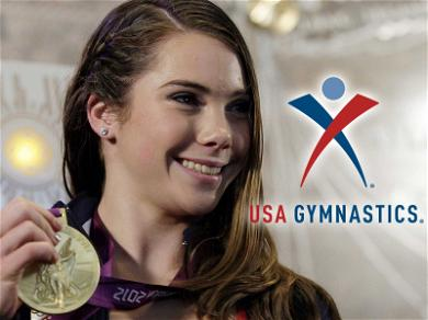 USA Gymnastics 'Outraged and Disgusted' at Doctor Over McKayla Maroney Accusations