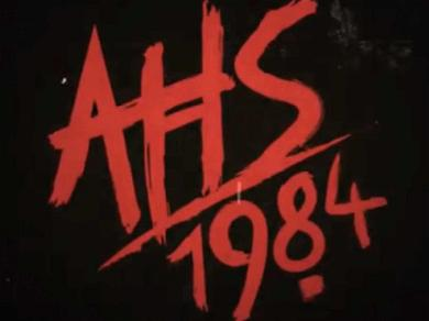 'American Horror Story: 1984' Labeled 'Snoozefest' After Season Premiere