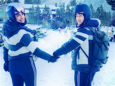 Nick Jonas Gives Wife Priyanka Chopra The Greatest Christmas Present Ever!