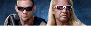 Dog The Bounty Hunter Makes First Celebrity Appearance Since Wife Beth's Death