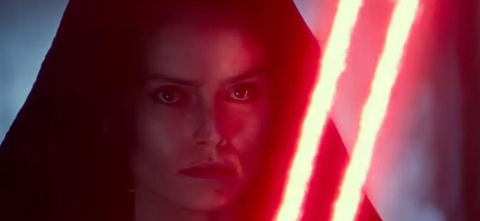 Watch New Footage From 'Star Wars: The Rise of Skywalker'