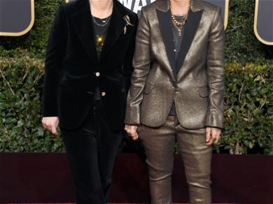 'Conners' Star Sara Gilbert and Wife Linda Perry File For Separation