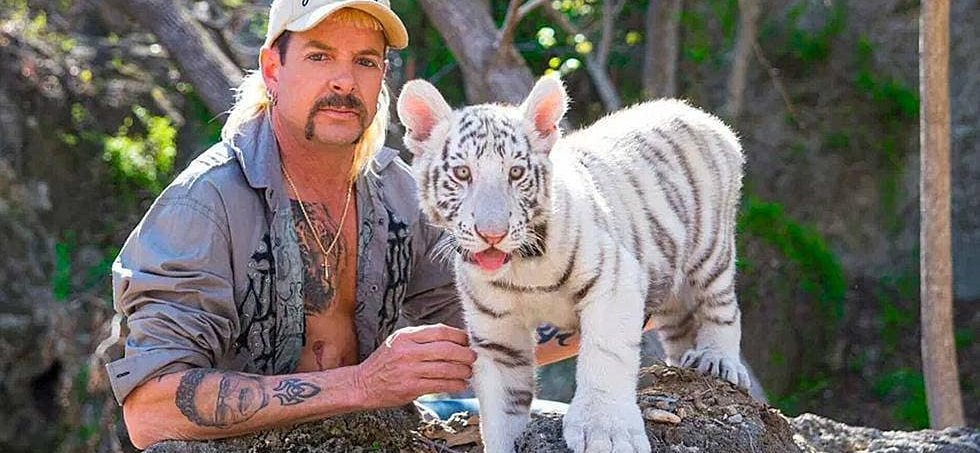 'Tiger King' Star Joe Exotic Breaks Silence About Carole Baskin's Casting On 'Dancing With The Stars'