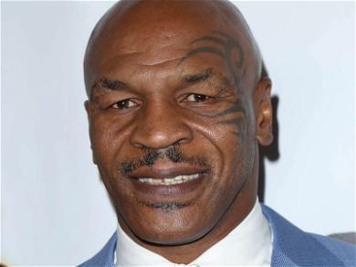 Mike Tyson Kept Performing Show During Vegas Shooting Lockdown