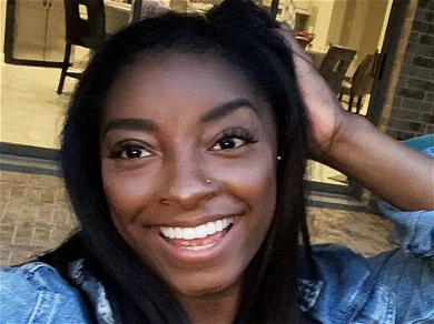 Simone Biles And Texans WAGS Look Back At It With Houston Winter Bikinis!