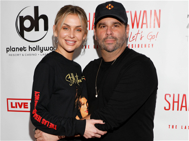 Randall Emmett Believes Lala Kent 'Needed' Him To Join 'Vanderpump Rules' To Complete Her Story