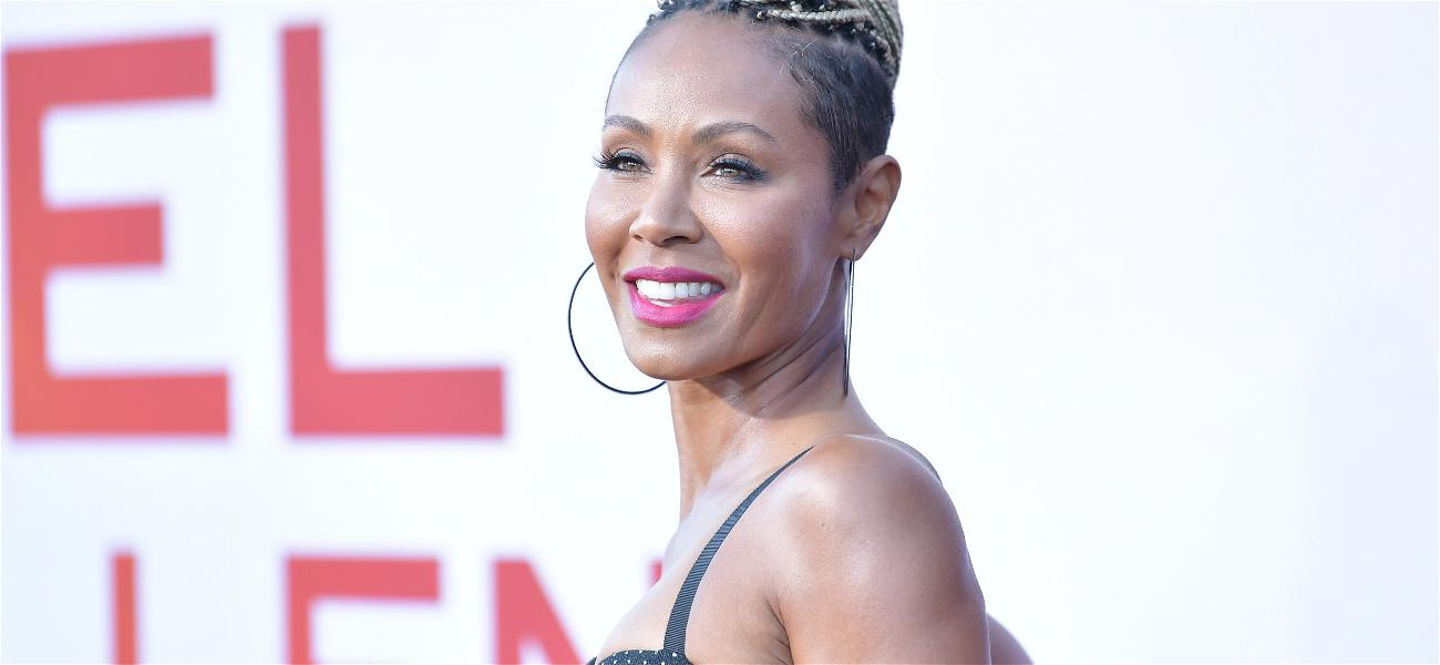 Jada Pinkett-Smith Says She 'Lost Herself' While Supporting Husband Will Smith's Career