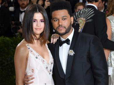 Fans Are Convinced Selena Gomez's New Song Is About The Weeknd