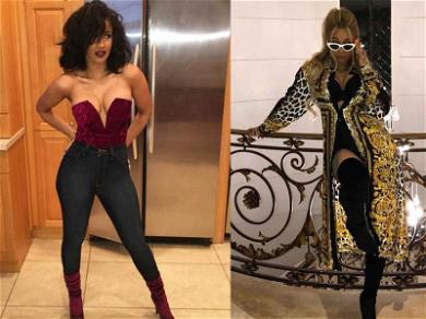 Get Your Shmoney Ready, Cardi B 'Couture' Is Coming Your Way