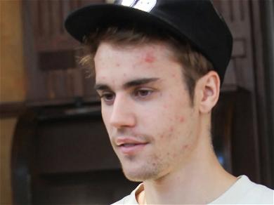"Justin Bieber — I Am Not ""On Meth,"" I Have Lyme Disease"