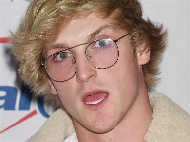 Logan Paul Granted Restraining Order Against Man Who Allegedly Broke Into His L.A. Mansion