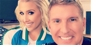Todd Chrisley Gets Support from His Kids After Dropping Inspirational Quote