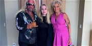 Dog The Bounty Hunter's Daughter Thanks His Fiancée For Bringing 'Love' Back Into Their Home