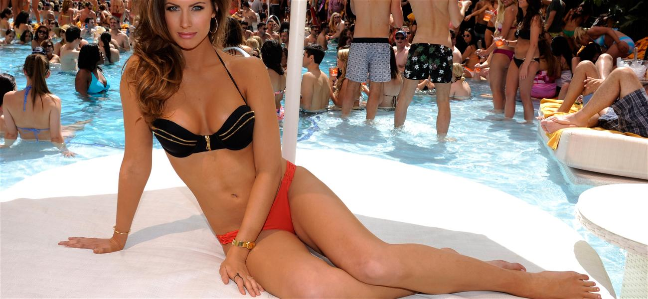 Katherine Webb Wife Of AJ McCarron Says She Left The Spotlight To Be With Family