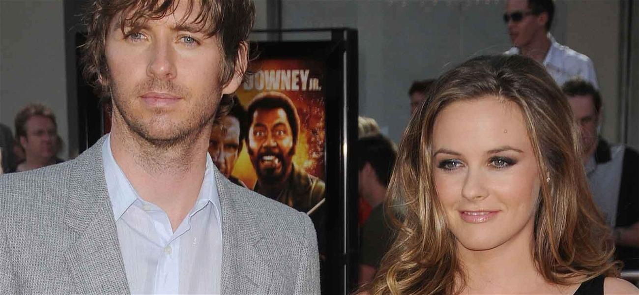 Alicia Silverstone Files for Divorce from Chris Jarecki, Couple Had Been Separated for Two Years