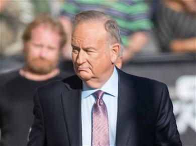 Bill O'Reilly Sued Again for Defamation, This Time by a Former Fox News Anchor