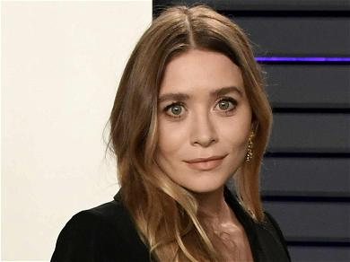 Ashley Olsen Ignites Marriage Rumors After Wearing Ring on That Finger