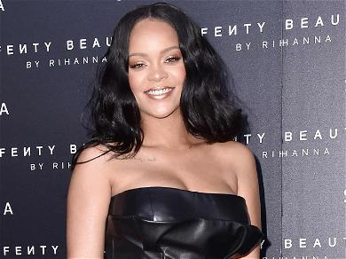 Rihanna Settles F.U. Lawsuit Accusing Her of Ripping Off Clothing Brand