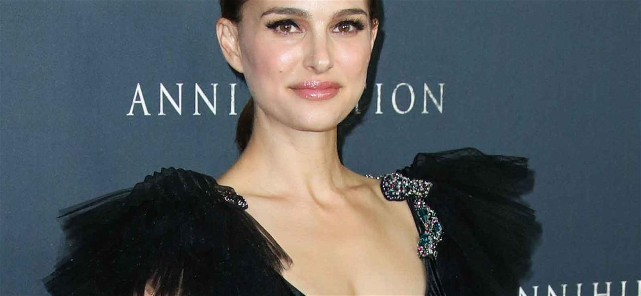 Natalie Portman Reveals the Reason Why She Is Skipping Israeli Prize Ceremony