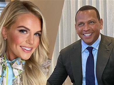 'Southern Charm' Star Madison LeCroy Confirms A-Rod Phone Conversations
