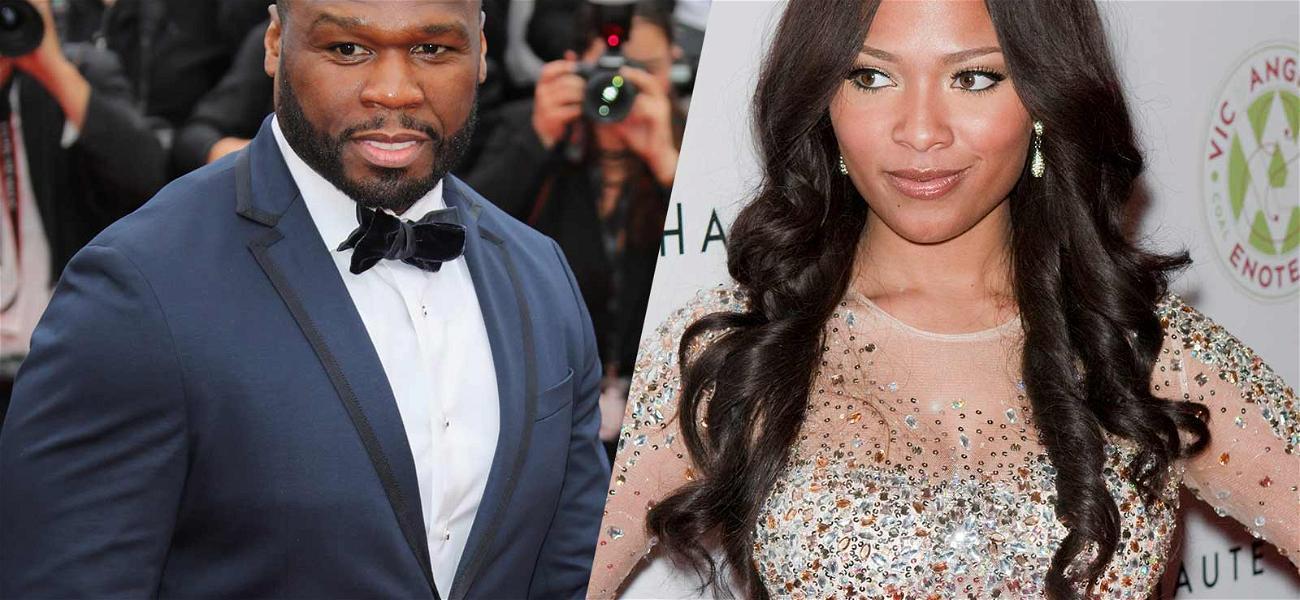 50 Cent Facing Legal Action Over Posting Teairra Marí Revenge Porn