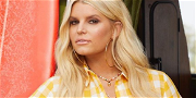 Jessica Simpson Flexes Weight Loss In Shocking Three-Way