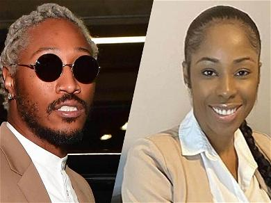 Future's Baby Mama Eliza Reign Fires Back At Rapper's 'Ugly' Twitter Rant