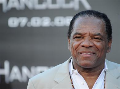Celebrities Marlon Wayans, Ice Cube, Others Mourn John Witherspoon
