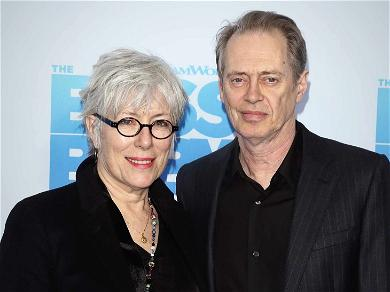 Steve Buscemi's Wife Dead at 65, Funeral Already Held
