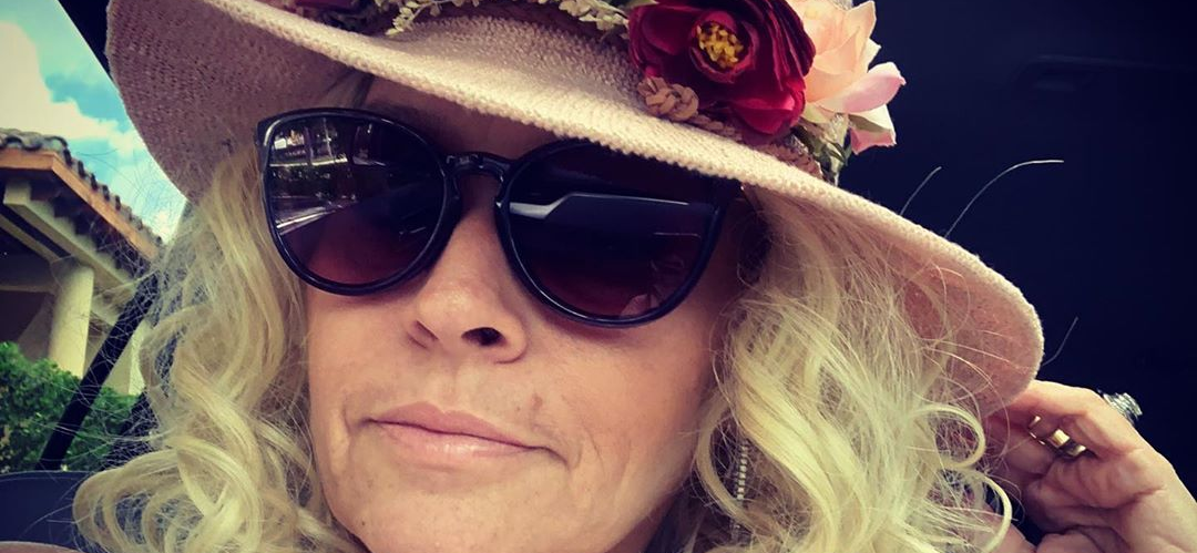 Beth Chapman's Daughter Shares Touching Pic from Hospital