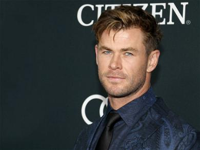 Fans Give Mixed Reactions About Chris Hemsworth's New Muscular Look