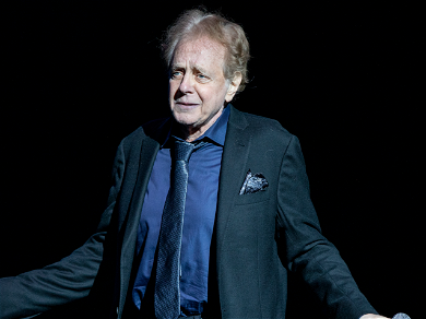 Eddie Money Dead at 70 After Battle with Cancer