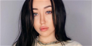 Noah Cyrus Suffers Food Accident In The Street