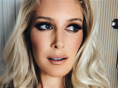 'The Hills' Star Heidi Montag Launches 'Intimate' OnlyFans Account!