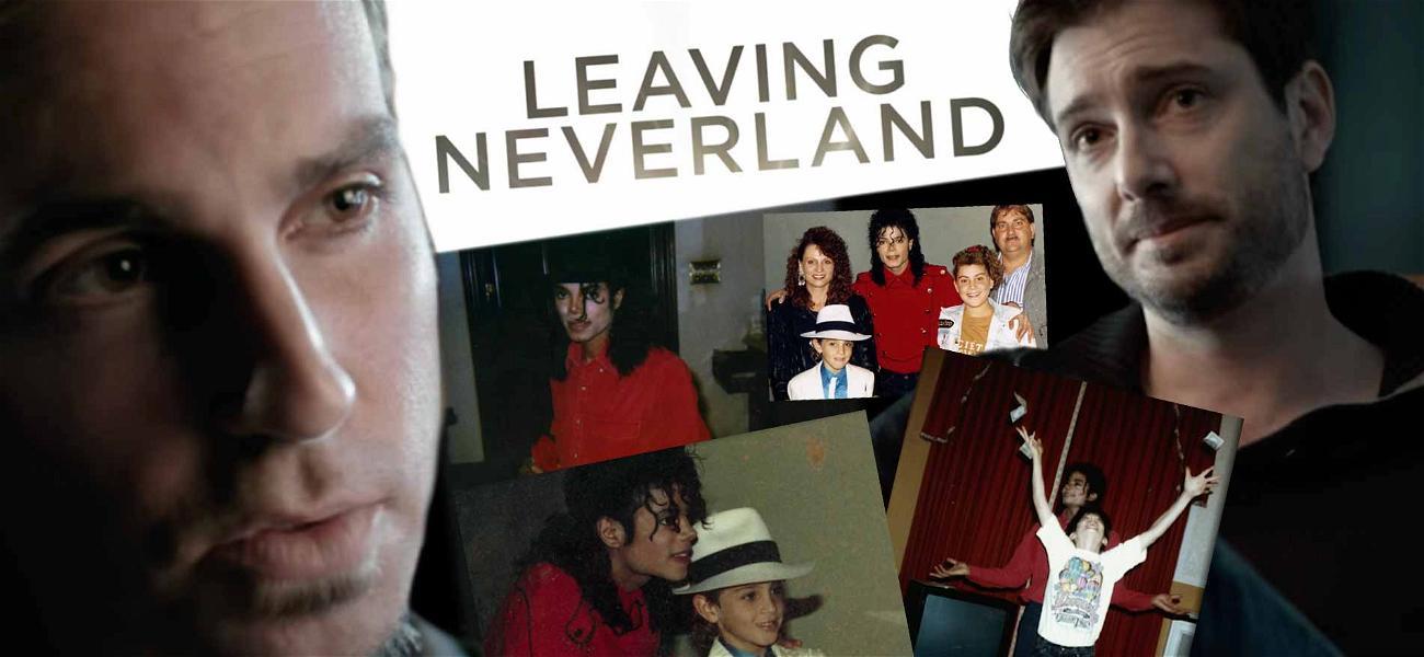 HBO Releases Trailer for Michael Jackson Documentary 'Leaving Neverland'